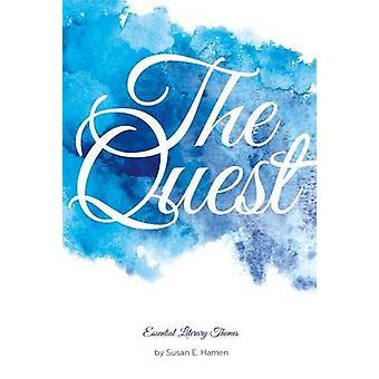 Quest by Susan E Hamen - 9781624038075 Book