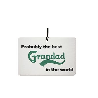 Probably The Best Grandad Car Air Freshener