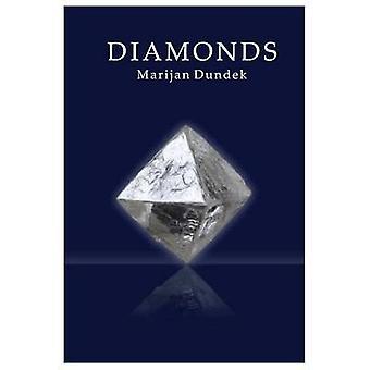 Diamonds (3rd Revised edition) by Marijan Dundek - Denise Dresner - P