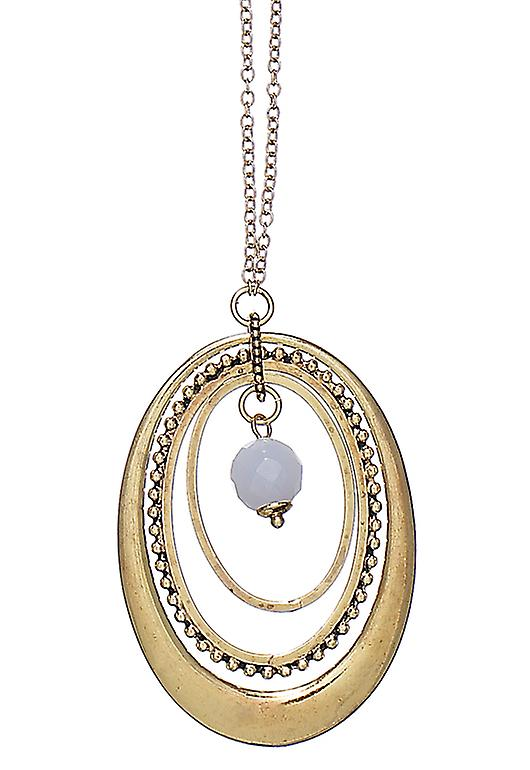 Pilgrim Damenkette: elliptic elegance (517311)