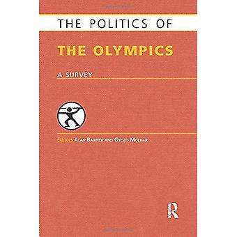 La politique des Jeux Olympiques