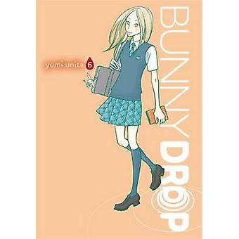 Bunny Drop-v. 6 av Yumi Unita-9780316217194 bok