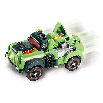 Vtech Switch & Go Dinos Claw the T-Rex Green