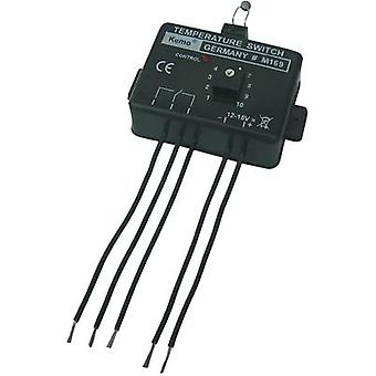 Kemo M169 temperature switch - thermostat