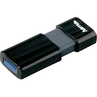 USB stick 32 GB Hama Probo svart 108026 USB 3.0