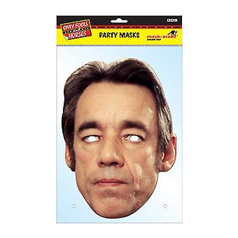 Trigger-offizielle Only Fools and Horses Karte Partei Gesichtsmaske