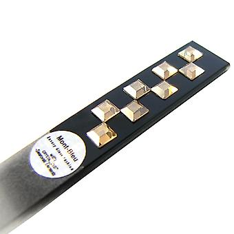 Chess glass nail file ECB-M3