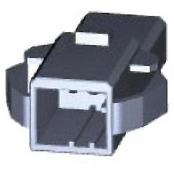Pin enclosure - cable DYNAMIC 2000 Series Total number of pins 3 TE Connectivity 1-1318116-3 1 pc(s)