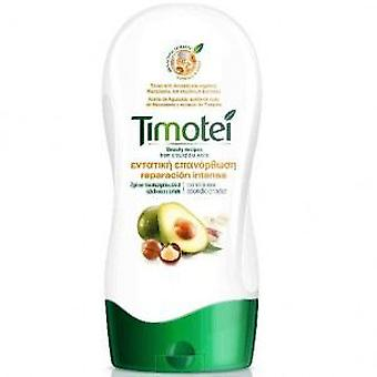 Timotei Conditioner 300 Ml Rosa De Jerico (Woman , Hair Care , Conditioners and masks)