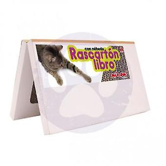 Arppe Rascarton Book (Chats , Jouets , Grattoirs et griffoirs)