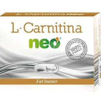 Neo L-Carnitine 30 Liquid Caps (Dieet , Supplementen)