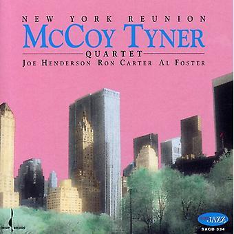McCoy Tyner - New York Reunion [SACD] USA import