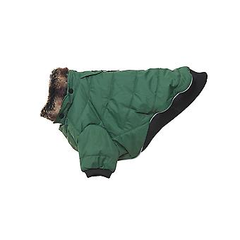 Buster Country Winter Jacket Duck Green Extra Small