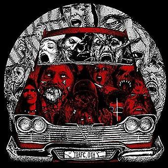 Trafik død - Terror på motorvejen [Vinyl] USA importen