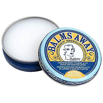 The Balm Balms Away (Woman , Makeup , Face , Blushers)