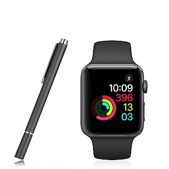 InventCase Premium Round Thin Tip Capacitive Disc Stylus Pen for Apple Watch Series 2 2016