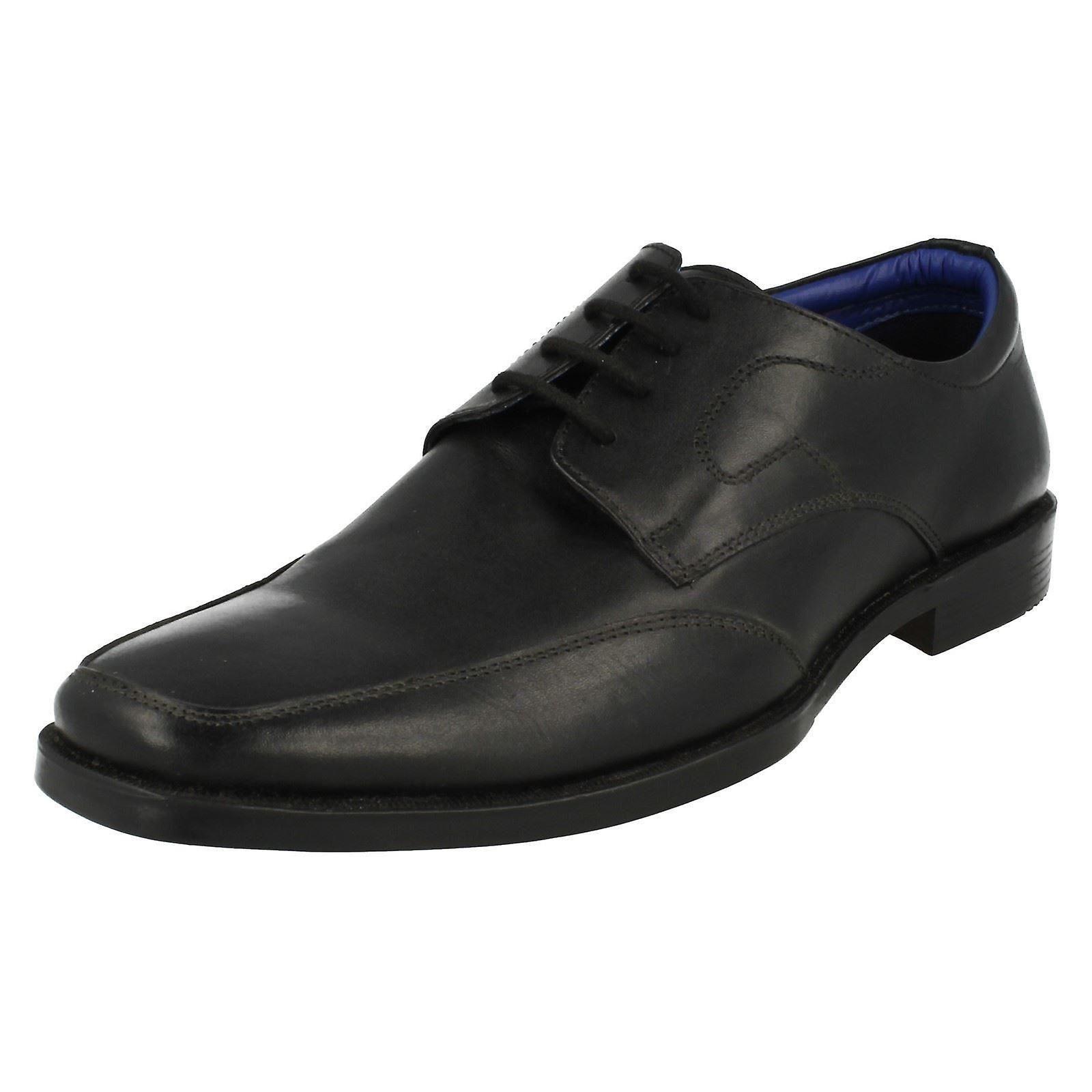 fca6bfbf286416 Mens PSL formale Lace Up Schuhe PS486 - 96b178 - stadtplan-glinde.de