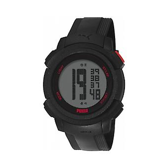 PUMA watch wrist watch unisex next digital PU911151001