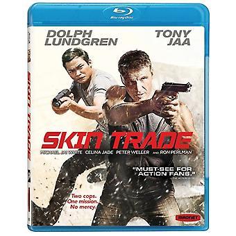 Huden handel [Blu-ray] USA import