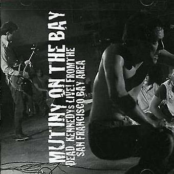 Dead Kennedys - mytteri på Bay [CD] USA importerer