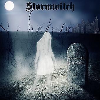 Stormwitch - sæson af heksen (Ltd Edition) [CD] USA importerer