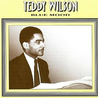 Teddy Wilson - Teddy Wilson: Vol. 5-blå humør [CD] USA import