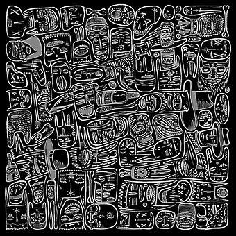 Fløjl Teen - alle er illusorisk [CD] USA import