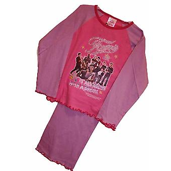 Fame Kids Girls Cotton PYJAMAS Dream