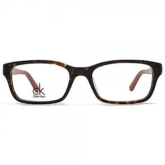 CK by Calvin Klein CK5691 Glasses In Havana Caramel