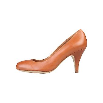 Arnaldo Toscani Women Pumps Heels Brown