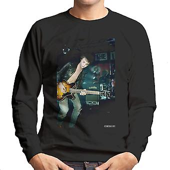 Pete Doherty Libertines Live Men's Sweatshirt