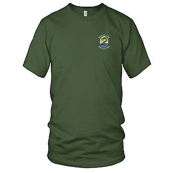 US Navy HSL-48 Embroidered Patch - Vipers Ladies T Shirt