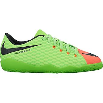 Nike JR Hypervenomx Phelon Iii IC 852600308 football all year kids shoes