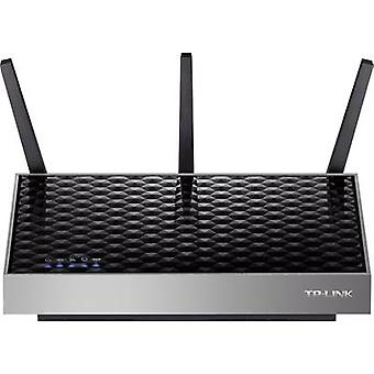 TP-LINK RE580D WiFi repeater 1,9 Gbit/s 2,4 GHz, 5 GHz