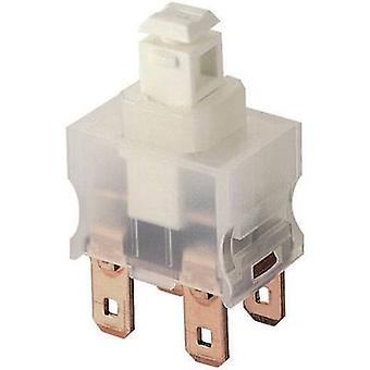 Marquardt 1682.1101 Pushbutton switch 250 V AC 12 A 2 x On/Off IP40 latch 1 pc(s)