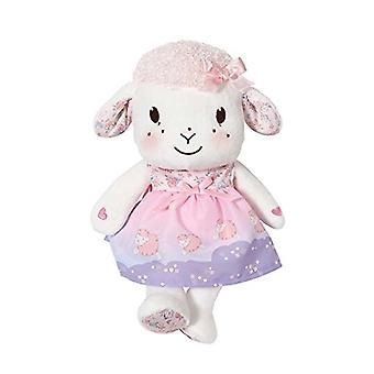 私の最初の赤ちゃんの少し羊の子守唄の