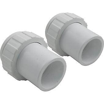 Pentair 98960300 Bulkhead Union Replacement Kit Pool or Spa DE and Sand Filter