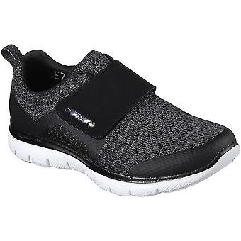 Skechers Womens/Ladies Flex Appeal 2.0 Step Forward Trainers Shoes
