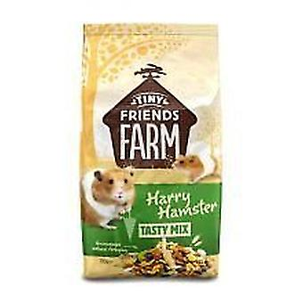 Supreme Tiny Friends Farm Harry Hamster Tasty Food Mix 700g
