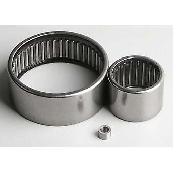 INA HK1522-ZW Drawn Cup Needle Roller Bearing