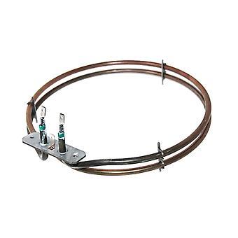 Belling 1800 Watt sirkulær Fan ovnen Element