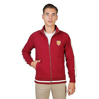 Oxford University sweatshirts Oxford University - Oriel-Fullzip 0000039153_0