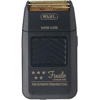 Wahl Short Hair Finale Shaver Lithium (Hair care , Hair Clippers)