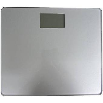 Digital bathroom scales TFA Big Step Weight range=200 kg White