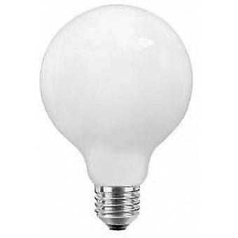 Segula LED EEC A+ (A++ - E) E27 Globe 4 W = 25 W Warm white (Ø x L) 80 mm x 120 mm dimmable 1 pc(s)
