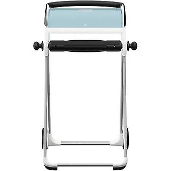 TORK Tork Performance Floor Stand Turquoise / White 652000 Plastic and steel 1 pc(s)