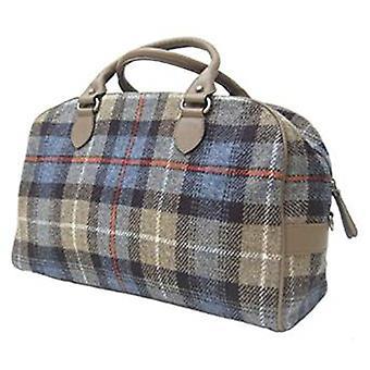 Harris Tweed Overnight Handbag (Harris Tweed BC)