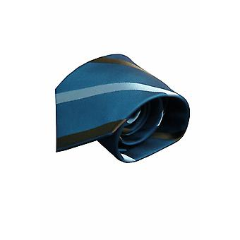 Blue tie Valentino VG21
