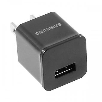 5 Pack -Samsung 1.0 AMP Fast Wall Charger Cube (Data Cable not included)