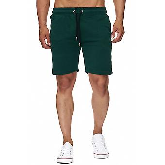 L.A.B Jogg 1928 men's shorts Green